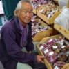 【出品者さんピックアップ】「毎日が挑戦!試行錯誤も楽しいです。」 畑通りの中島宗利さん。