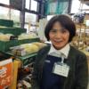 【スタッフ紹介】「生産者さんとお客さんをつなげるこの仕事が大好きです」苑川さん